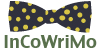 InCoWriMo Bow Tie JPG 100 x 50