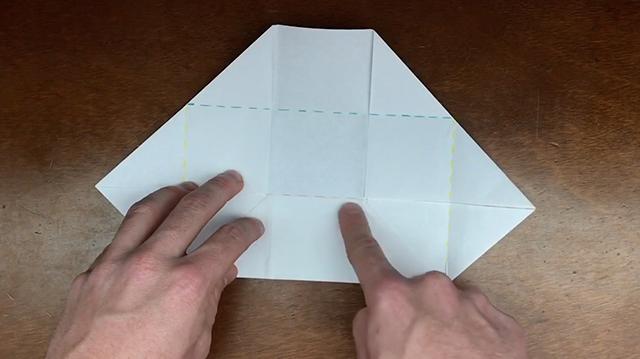 InCoCSL Fold Instructions