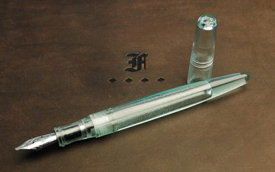 The InCo17 Franklin-Christoph Write-In GiveAway