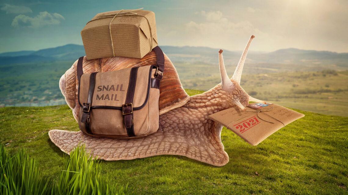 Snail Mail 2021